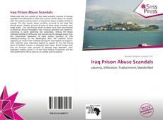 Buchcover von Iraq Prison Abuse Scandals