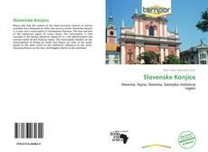 Copertina di Slovenske Konjice