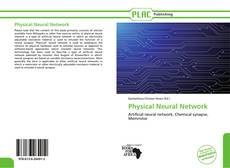Bookcover of Physical Neural Network