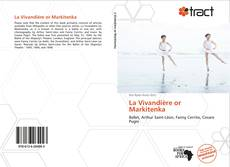 Bookcover of La Vivandière or Markitenka