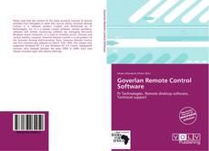 Portada del libro de Goverlan Remote Control Software
