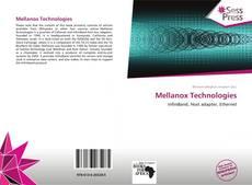 Bookcover of Mellanox Technologies