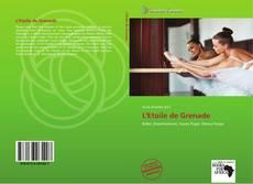 Обложка L'Etoile de Grenade