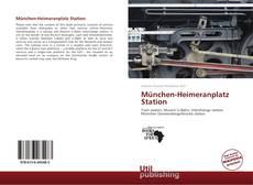 München-Heimeranplatz Station kitap kapağı