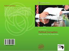 Couverture de Political Corruption