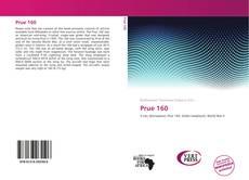 Bookcover of Prue 160