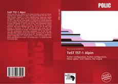 TeST TST-1 Alpin的封面
