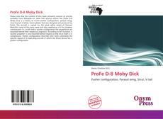 Borítókép a  ProFe D-8 Moby Dick - hoz
