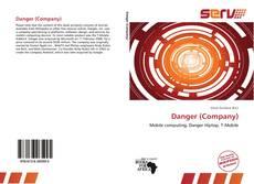 Couverture de Danger (Company)