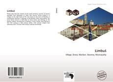 Buchcover von Limbuš