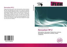 Bookcover of Rensselaer RP-2