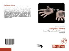 Bookcover of Religious Abuse