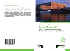 Bookcover of Burlöv Municipality
