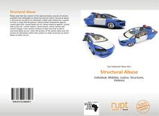 Couverture de Structural Abuse