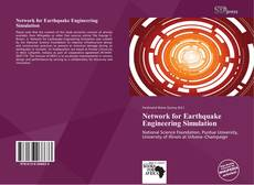 Couverture de Network for Earthquake Engineering Simulation