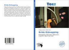 Bookcover of Bride Kidnapping