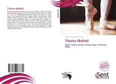 Bookcover of Titania (Ballet)