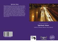 Copertina di Spiritual Abuse