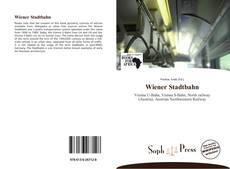 Bookcover of Wiener Stadtbahn