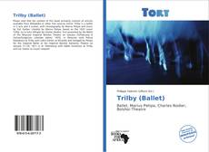 Bookcover of Trilby (Ballet)