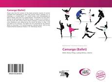 Bookcover of Camargo (Ballet)