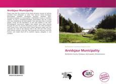 Couverture de Arvidsjaur Municipality