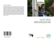 Teacher Abuse的封面