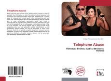 Couverture de Telephone Abuse