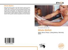 Bookcover of Mlada (Ballet)