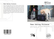 Copertina di Teen Dating Violence