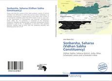Buchcover von Sonbarsha, Saharsa (Vidhan Sabha Constituency)