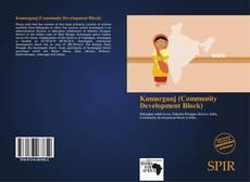 Buchcover von Kumarganj (Community Development Block)