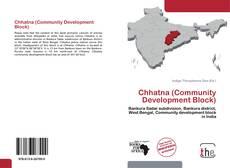Bookcover of Chhatna (Community Development Block)