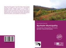 Bookcover of Bjurholm Municipality