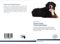 Copertina di Chien-Loup Tchécoslovaque