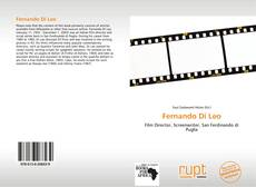 Couverture de Fernando Di Leo