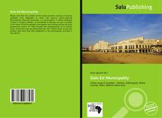 Dals-Ed Municipality的封面