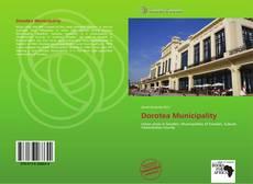 Обложка Dorotea Municipality