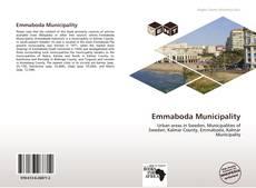 Обложка Emmaboda Municipality