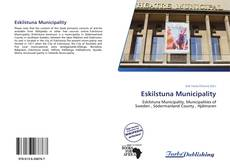 Bookcover of Eskilstuna Municipality