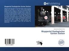 Buchcover von Wuppertal Zoologischer Garten Station