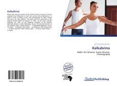 Capa do livro de Kalkabrino