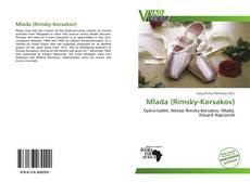 Обложка Mlada (Rimsky-Korsakov)