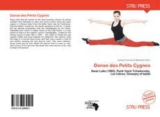 Обложка Danse des Petits Cygnes