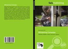 Couverture de Whispering Campaign