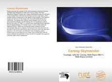 Bookcover of Conroy Skymonster