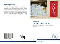 Bookcover of Workplace Bullying