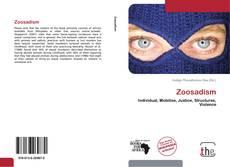 Couverture de Zoosadism