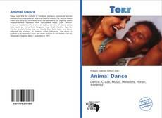 Copertina di Animal Dance