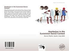 Capa do livro de Azerbaijan in the Eurovision Dance Contest